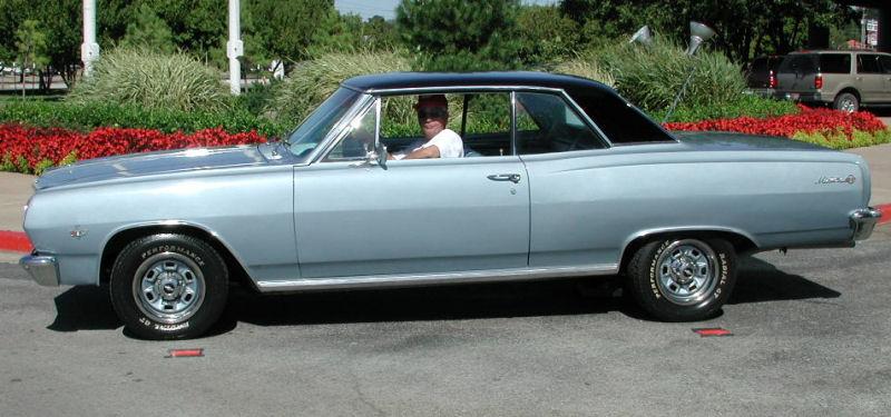2002 Midwest Regional Car Show