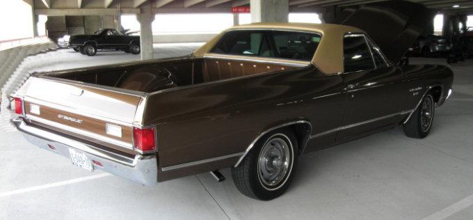 Car Show In Tulsa
