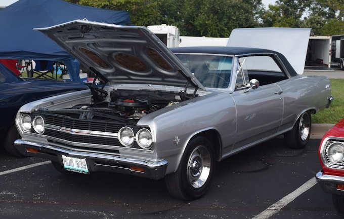 Kansas City Car Show