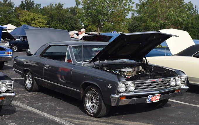 Car Shows In Kansas City