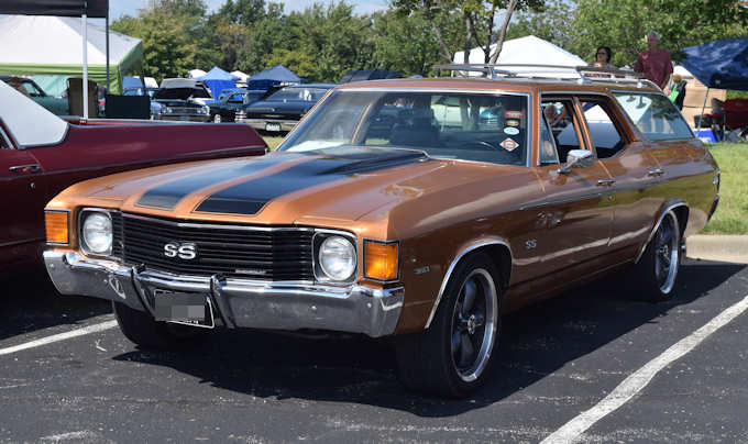 Kansas City Car Shows