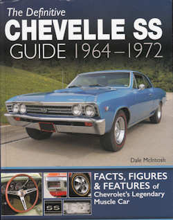 1964-1972 Definitive SS Guide