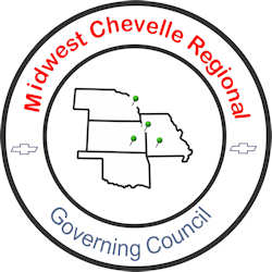 Midwest Chevelle Regional Governing Council